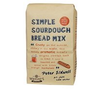 Wright's simple Sourdough Bread Mix