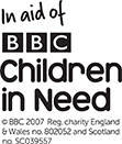 Make a donation to BBC Children In Need