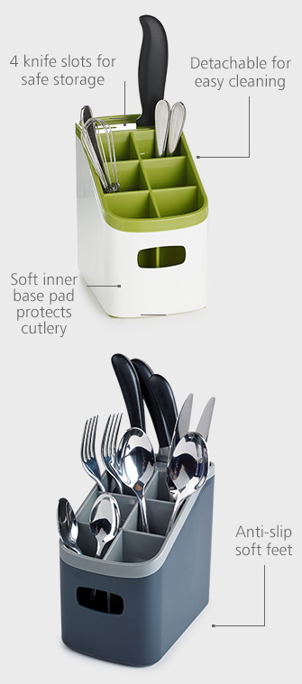 Cutlery Drainers