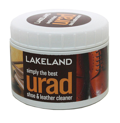 URAD SHOE & LEATHER CLEANER