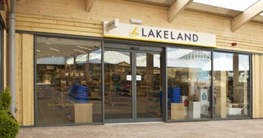 Store Information For Edinburgh Melville A Lakeland Store