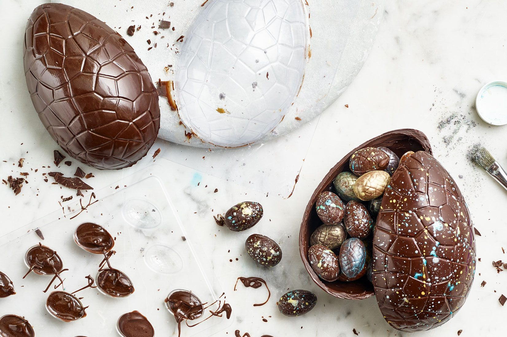 Can't live without Easter Egg Mould
