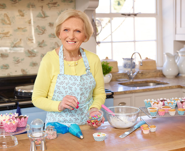 Mary Berries Mary berry masterclass main berry sisterspd