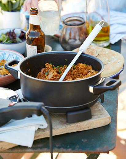 The Go-Anywhere One-Pot