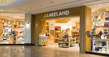 Lakeland Kitchen Store Locator